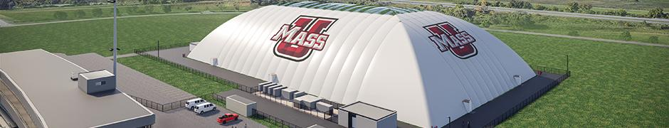 McGuirk Alumni Stadium Improvements II