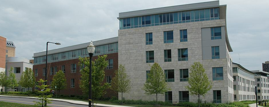 The Commonwealth Honors College Residential Complex