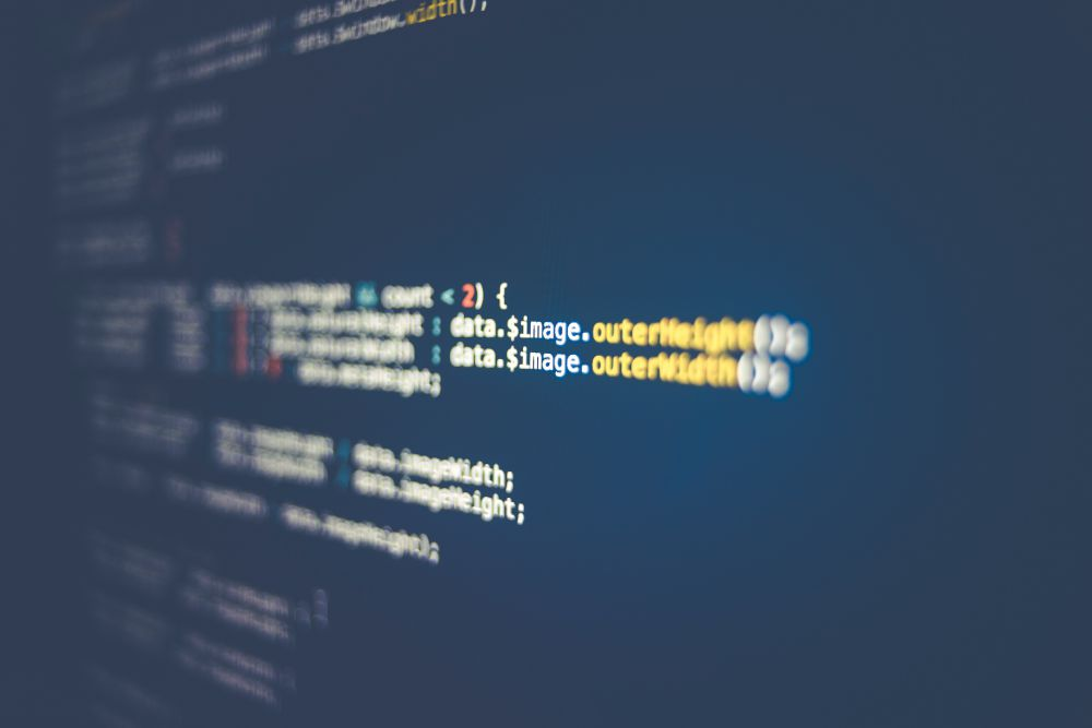 Code - Photo by Markus Spiske on Unsplash