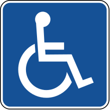International Disability Symbol