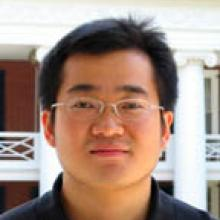 Image of Rui Wang