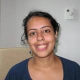 Portrait of Manya Budhiraja