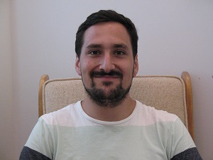 Hoyos Lopez, Mateo