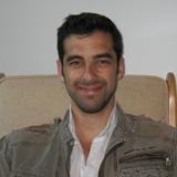 Portrait of Gabriel Lewis