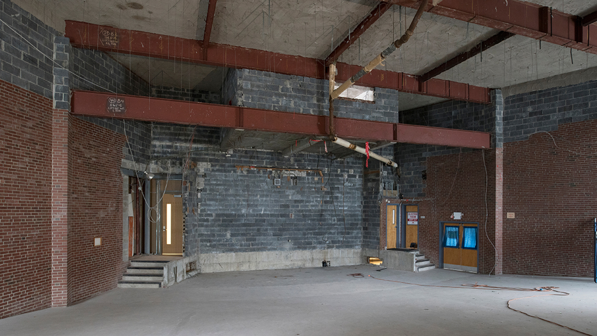 The New Carney Family Auditorium to open in Fall 2019