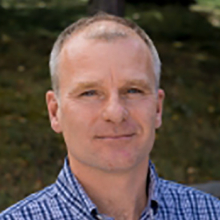 Adjunct Assistant Professor John Gartner