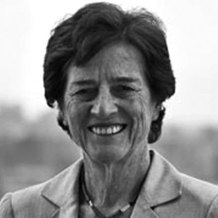 Elizabeth Holtzman