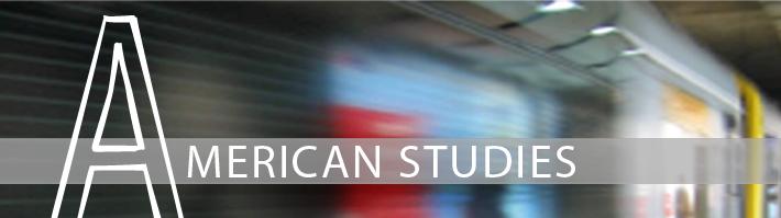 American Studies Banner