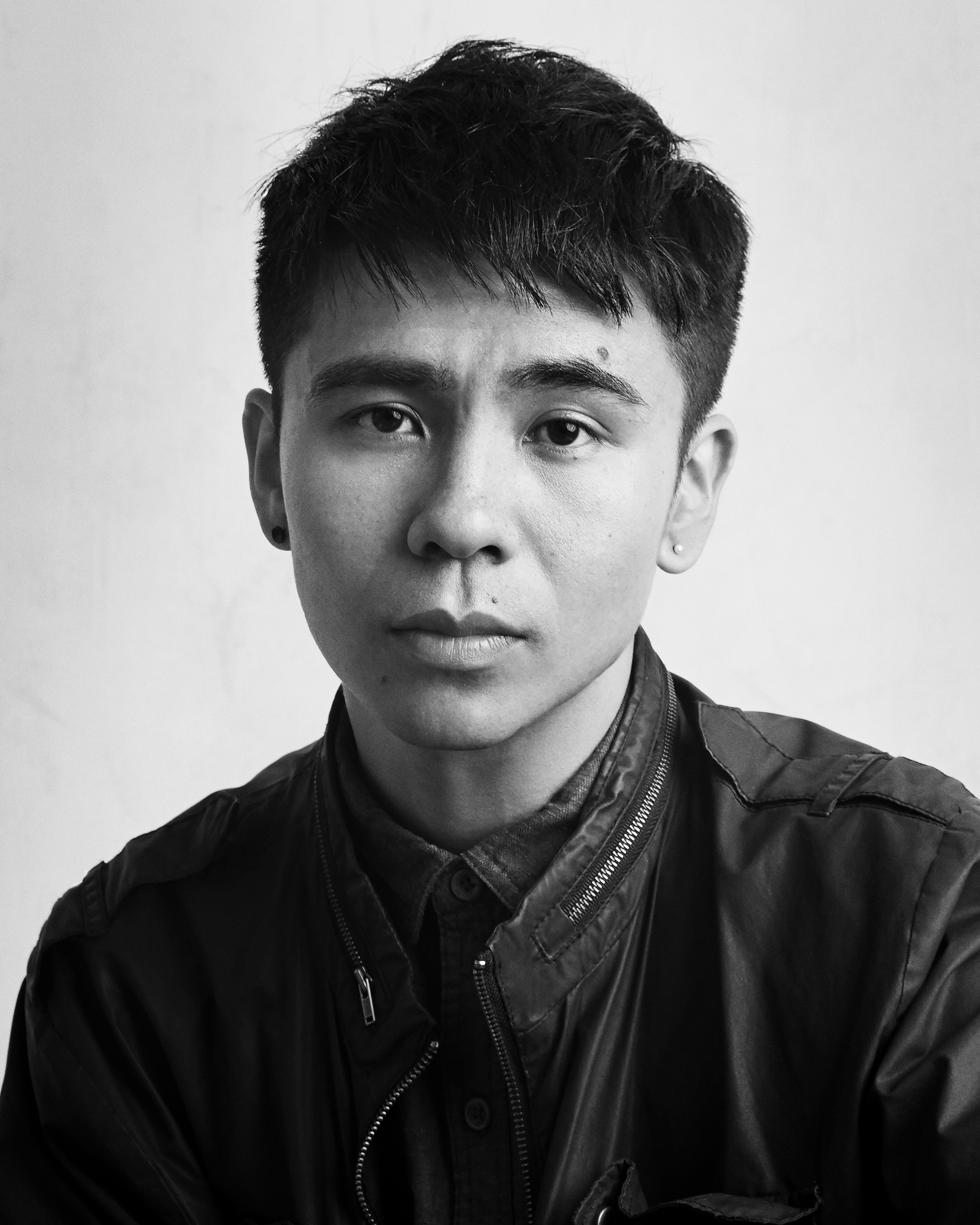 photo of Ocean Vuong