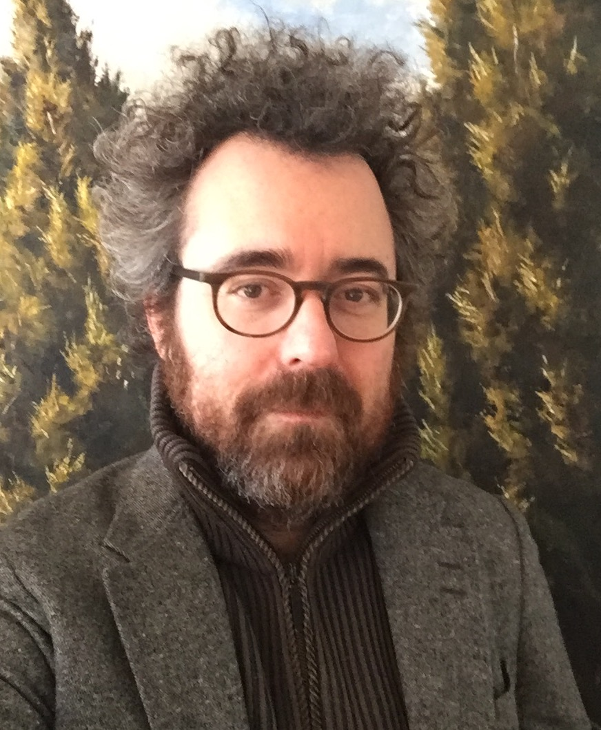 image of Prof. Adam Zucker