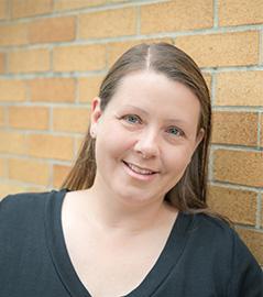 photo of Laura Furlan