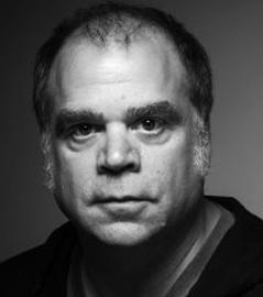 photo of Peter Gizzi