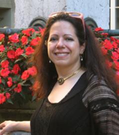picture of Joselyn Almeida-Beveridge