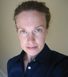 photo of Janine Solberg