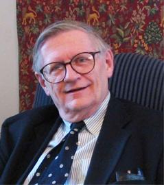 picture of Arthur Kinney