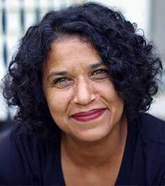 picture of Prof. Rachel Mordecai Aug 2018
