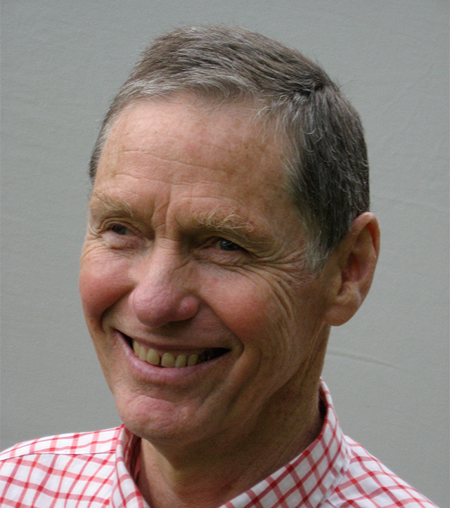 Peter Elbow, Professor Emeritus