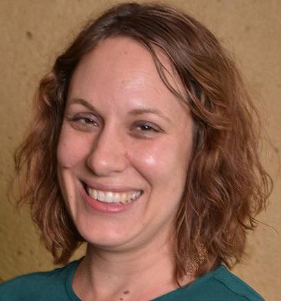 Rebecca Dingo