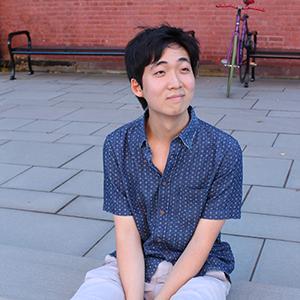 Headshot of Kevin Xu