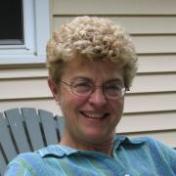 Headshot of Anne Herrington