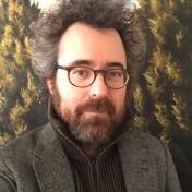 image of Prof. Adam Zucker