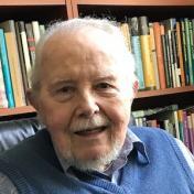 Headshot of Joseph Donohue