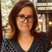 image of Dr. Katherine O'Callaghan