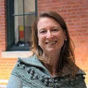 picture of Rebecca Lorimer Leonard