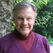 Headshot of Robert Bagg