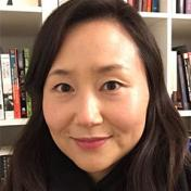 picture of Caroline Yang