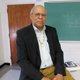 picture of Ron Welburn
