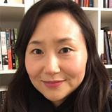 picture of Caroline Yang