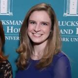 Headshot of Caroline Heafey