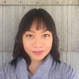 Headshot of Florianne Jimenez