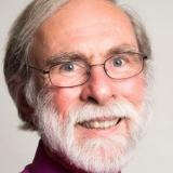 Headshot of James Kelly