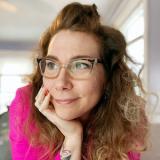 Headshot of Kate Litterer