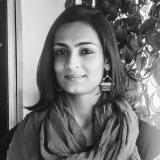 Headshot of Kritika Pandey
