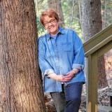 Headshot of Martha Ackmann