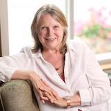 Headshot of Peggy O'Brien