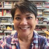 Headshot of Cathy Schlund-Vials