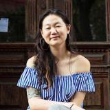 Headshot of Wendy Xu