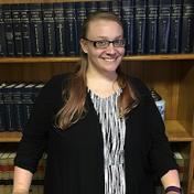 Headshot of Gwendolyn Gustavson