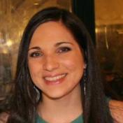 Headshot of Maria Pedone