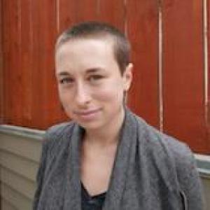 Headshot of Kendra Albert