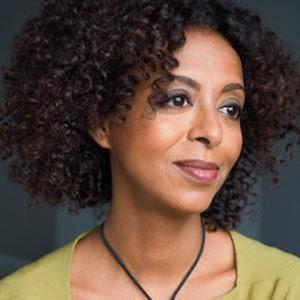 Headshot of Maaza Mengiste