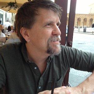 Headshot of Steve Parks