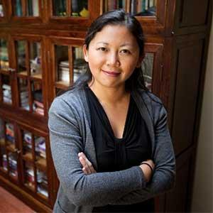 picture of Yiyun Li
