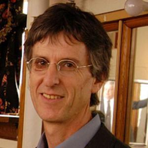 Headshot of Stephen Clingman