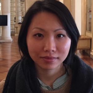 Headshot of Lai Ying Yu