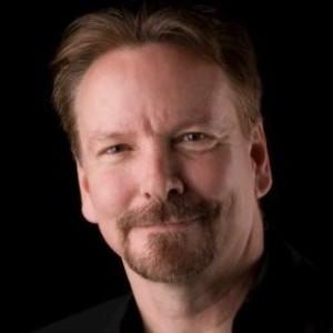 Headshot of Mark Sullivan